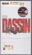 DVD  JOE DASSIN SES PLUS GRANDS SUCCES 26 TITRES SEALED - Musik-DVD's