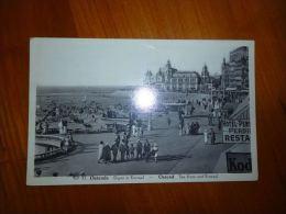 BP1-1-1 LC111 Oostende Ostende - Oostende