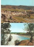 5 Postales De Bou-hanifia. - Argelia