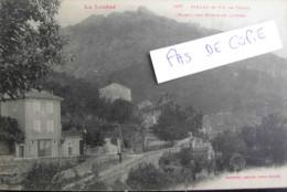 VIALAS Et Pic De Trenze (Massif Du Mont Lozère) 307, - France