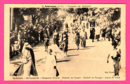 Saint-Junien - Procession Des Ostensions - Ste-Bathilde - Marguerite D'Ecosse - Jeanne De Valois - VILLOUTREIX - MYL - Saint Junien