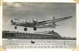 236841-California, Santa Monica, RPPC, Douglas B-19 Airplane, WJ Gray Photo - 1946-....: Moderne