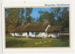 {36847} 85 Vendée , Bourrine Vendéenne - France