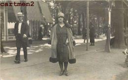 CARTE PHOTO : VICHY ETABLISSEMENT THERMAL 03 ALLIER - Vichy