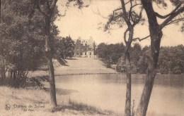 Château De Soheit Le Parc - Tinlot