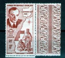 Poste Aérienne N°11* Neuf Sans Gomme - A.O.F. (1934-1959)