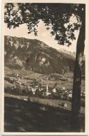 I2720 Hindelang Bad Oberdorf - Luftkurorte - Panorama Blick / Non Viaggiata - Hindelang