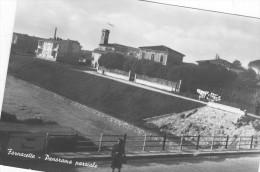 Fornacette - Pisa Panorama Parziale Rara 1955 - Pisa