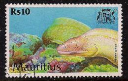 Mauritius . Used . - Maurice (1968-...)