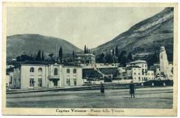 N.908.  CAPRINO VERONESE - Italia