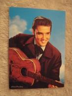 Artisti Di Sempre - Elvis Presley - Singers & Musicians