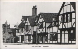 RP THE KING'S ARMS, Amersham, Buckinghamshire - Buckinghamshire