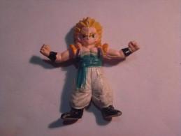 1 FIGURINE FIGURE DOLL PUPPET DUMMY TOY IMAGE POUPÉE - DRAGON BALL SON GOKU - Dragon Ball