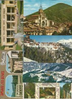 Cp , 04 , Alpes De Haute Provence , Greoux, Gorges Du Verdon, Pra-Loup , Dignes, Les Mees , LOT DE 9 CP Du 04 - Postcards
