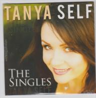 Tanya Self - The Singles - Die Aktuelle Original CD Aus  2014 - Country & Folk