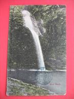Blue Basin - Trinidad