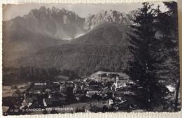 San Candido Pusteria Viaggiata F.p. - Bolzano (Bozen)