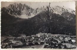 San Candido Dolomiti Viaggiata Del 1949 F.p. - Bolzano (Bozen)