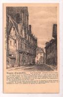 *°* TROYES D´autrefois - Les Logettes (démolies De 1840 à 1856) - Troyes