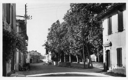MONTANS Le Centre Et L'esplanade (C8502) - Non Classificati