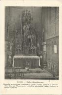 CPA Du Temps Jadis De Paris (X ème Arrts) – Eglise Saint-Laurent - Eglises