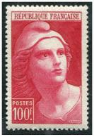 France - YT 733** - Marianne De Gandon (1945-47) - France