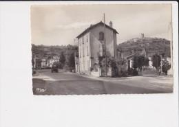 63, Coudes, Vieille Tour Ronde - Frankreich