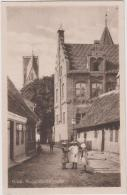AK  - Ribe - Puggaardsgade - 1920 - Dänemark