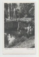 Halle- Ochsenbrücke - Halle (Saale)