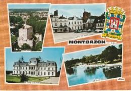 MONTBRAZON 4 Vues - Montbazon