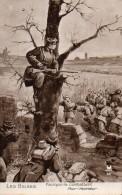 Guerre 14-18  Les BELGES  Pourquoi Ils Combattent  Pour L'Honneur - Guerre 1914-18