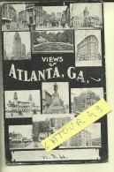 VIEWS   ATLANTA ,GA. 1907 - Atlanta