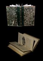 [PALEONTOLOGIE - MINERALOGIE - FOSSILES] LAPPARENT (Albert De) - Abrégé De Géologie. EO. - Livres, BD, Revues