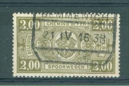 """BELGIE - OBP Nr TR 150 - Cachet """"GEMMENICH""""  - (ref. VL-5515) - 1923-1941"""