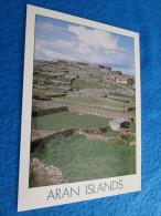 Aran Islands. Insight SP242. - Galway
