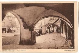 CPA - 34 - LUNEL - Les Caladons - - Lunel
