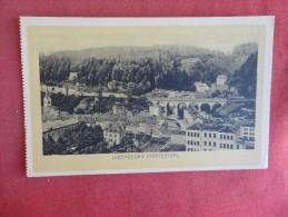 Luxembourg   Pfaffenthal   Ref 1746 - Postkaarten