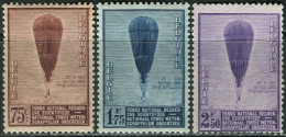 Belgie 1932. Michel #344/46 VF/MNH(**).  (TS27) - #2 - Bélgica