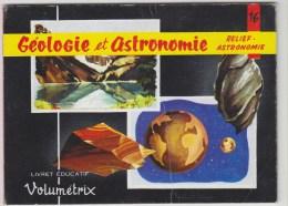 Images  Geologie Et Astronomie  Livret Educatif - Fichas Didácticas