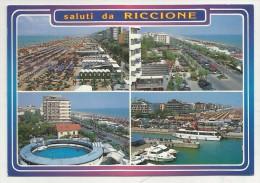 88268 RICCIONE - Rimini