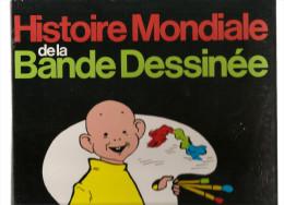 Histoire Mondiale De La Bande Dessinée Nouvelle édition Editions Pierre Horay De 1989 - Manara