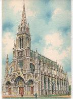 BARDAY  - BARRE-DAYEZ - ROUEN - Notre Dame De Bon Secours     .. (BD 2018 T ) - Andere Illustrators