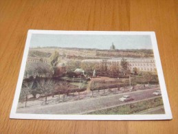 Erevan.(Yerevan) Institute Of Agriculture Armenia (Soviet-Union) - Armenia