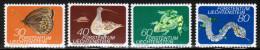 LI 1973 MI 591-94 - Nuovi