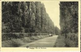 Stockay -- Rue  de  Warfus�e.  (2 scans)