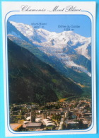 CROATIA CLIMBING EXPEDITION ON CHAMONIX - MONT BLANC * STIPE BOZIC - Original Autograph , Hand Signed * Autographe - Alpinisme