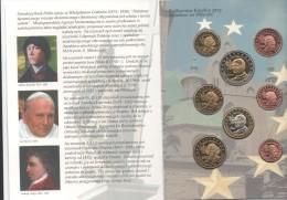 POLONIA - EUROS EN PRUEBA 2004 - Polonia
