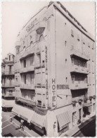 1993-France 06-Cannes-Hotel Mondial-61 Rue D'Antibes Et 3 Rue Teissere-Pres Gare Et Casino-Ed Cie Arts Photomecaniques - Cannes