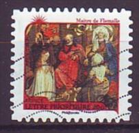 FRANKREICH - 2011 - MiNr. 5217 - Weihnachten - Gestempelt - France