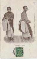 Bonzes  Edit Claude Timbrée Saigon 1905 - Cambodge